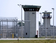 prison - guard tower